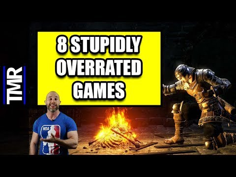 8 Stupidly Overrated