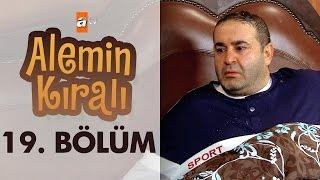 Alemin Kralı 19. Bölüm - atv