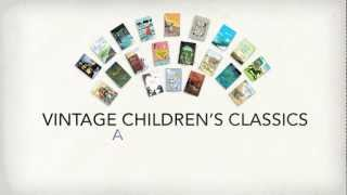 Vintage Children's Classics