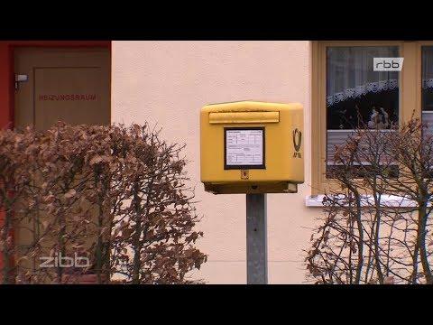 TV Doku: Deutsche Post sucht verschwundene Briefe aus Frankfurt/Oder