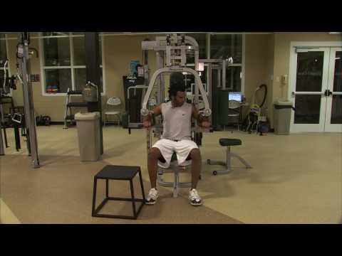 Workout Routines : About Beginners' Weight Lifting Programs