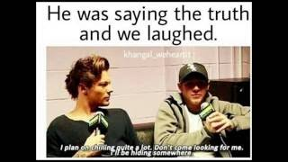 One Direction Funny Cute Pictures 2016 PART 4