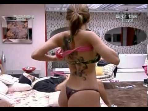Claudia Colucci Big Brother Brasil from YouTube · Duration:  6 minutes 55 seconds