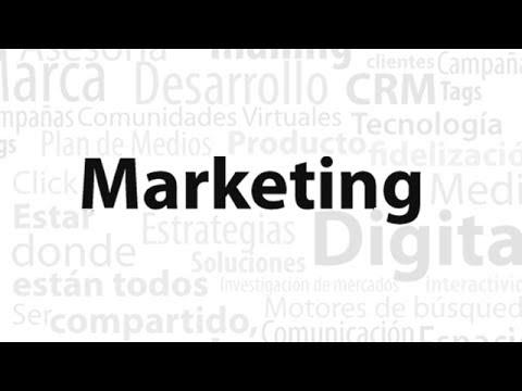 Digital Marketing Tutorial 2014 - Free Tutorial on Internet and Online Marketing Strategy de YouTube · Alta definición · Duración:  3 minutos 27 segundos  · Más de 35.000 vistas · cargado el 02.09.2014 · cargado por Tim Levy