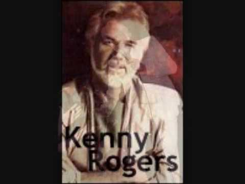 Kenny Rogers - While The Feelings Good