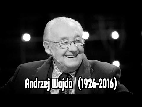 Andrzej Wajda 19262016  TYLKO KINO
