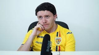 Cosmin Contra despre ROMANIA-MALTA