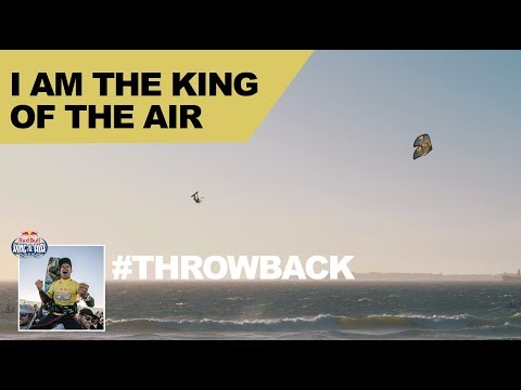 KING of the AIR 2018 KEVVLOG #224 Mp3