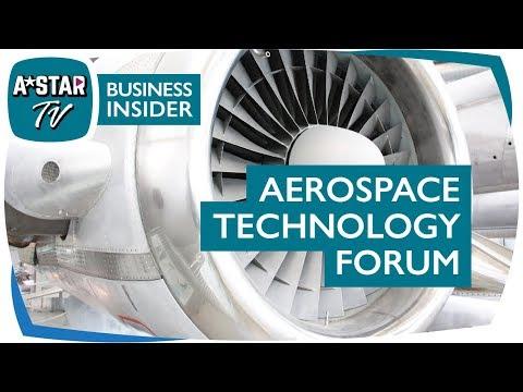 Aerospace Technology Leadership Forum 2018