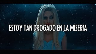Falling In Reverse - The Drug In Me Is Reimagined (Sub Español) |HD|