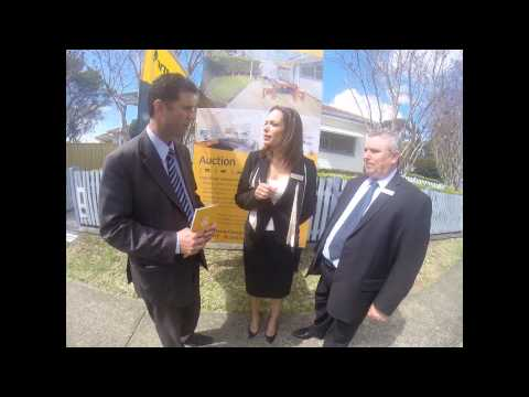 Raine & Horne Concord - The Dynamic Duo - 6 Braddon Street Concord Auction