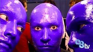Blue Man Group   I Feel Love   Venus Hum   A3tv  