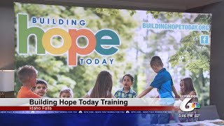 Building Hope Today Training