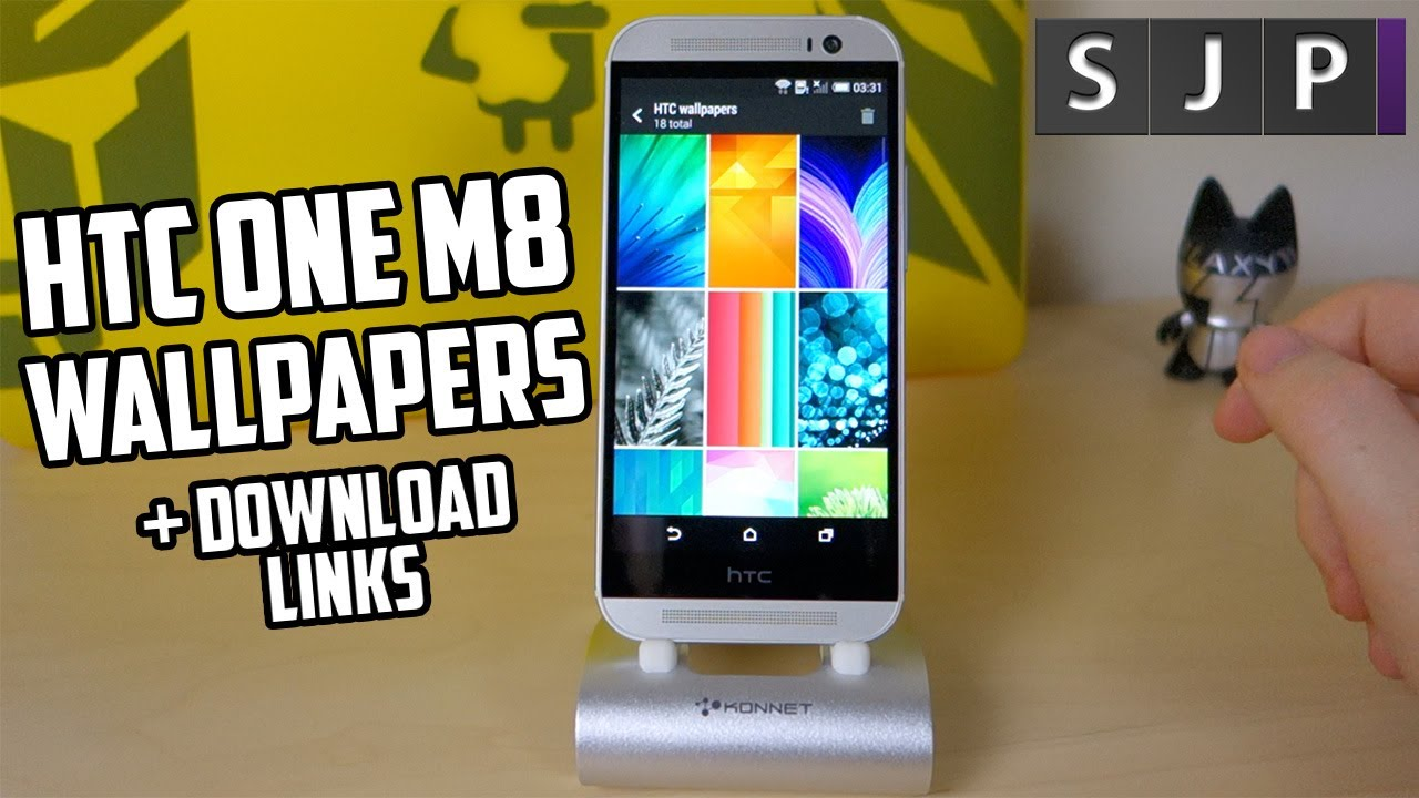 HTC One M8 Wallpapers Inc Download