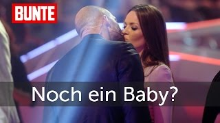 Detlef D! Soost - Noch ein Baby für ihn und Kate?   - BUNTE TV