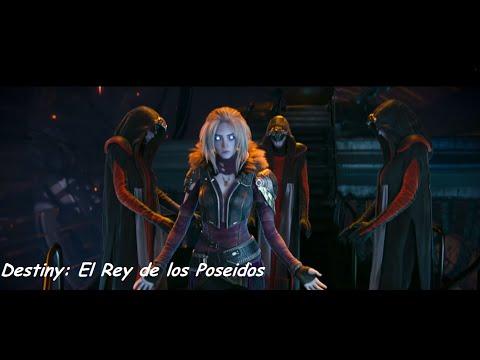 Destiny El Rey de los Poseídos trailer en Español