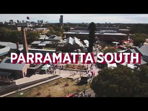 Campus Highlights - Parramatta South