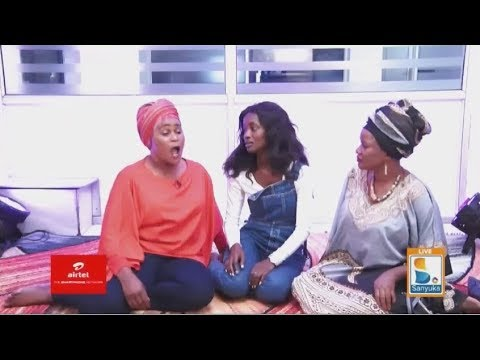 Osobola Okwerabira Omuntu Gwe Waganzako? Sanyuka Big Deal