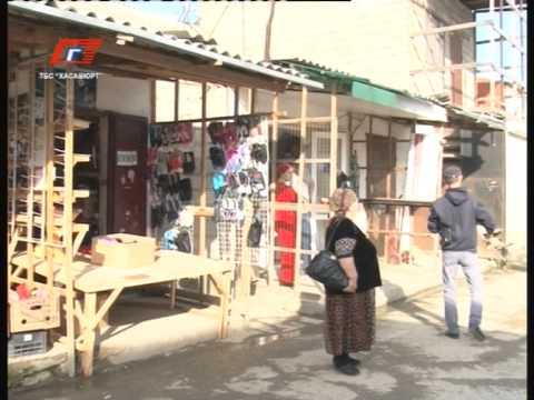 Рейд управления торговли Администрации города Хасавюрт