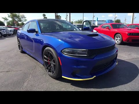 2018 Dodge Charger Orlando FL, Central Florida, Winter Park, Windermere, Clermont, FL 140J