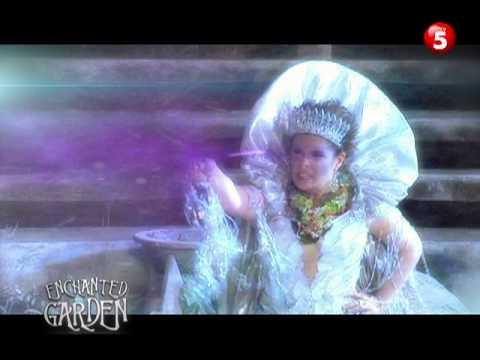 Enchanted Garden 121207 Youtube
