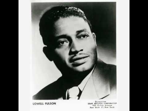 Lowell Fulson - Guitar Shuffle