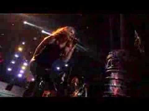 Heart & Fergie - Barracuda (American Idol)