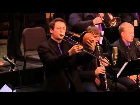 Jack the Bear - Sun Prairie High School Jazz I Ensemble 2013 Essentially Ellington Video