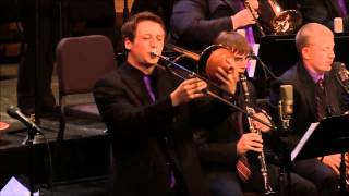 Jack the Bear - Sun Prairie High School Jazz I Ensemble 2013 Essentially Ellington Video
