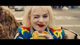 хИЩНЫЕ ПТИЦЫ 2020 фильм музыка OST 15 Boss Bitch Марго Робби