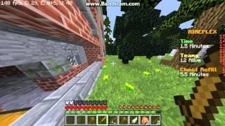 Team Survival Knights episode 1 wGoldieblocks275!!!!! | BLEEP BLOP BLOOP !!!!!!
