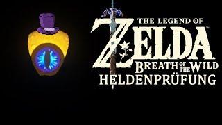 Prüfung der Finsternis! | 05 | Zelda BotW - Heldenprüfung