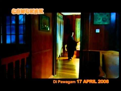 Trailer do filme Congkak