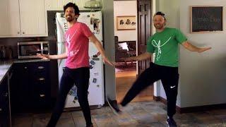 Episode 3, Broadway Act 1 - Kitchen Floor Dance Class