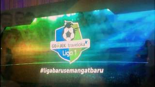 Pembukaan Liga 1 Indonesia 2017- Liga Gojek Traveloka.mp3