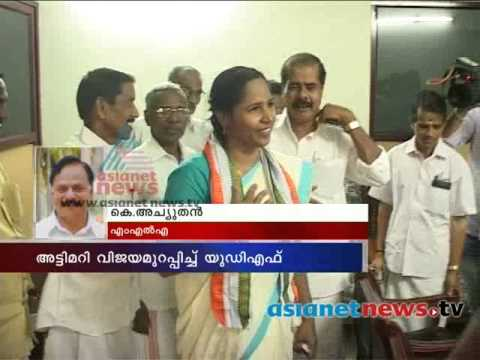 Kerala Election 2014 : Who will win Alathur