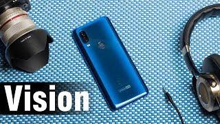 Обзор Motorola One Vision: чуток дороже чем Xiaomi, сильно приятнее чем Xiaomi