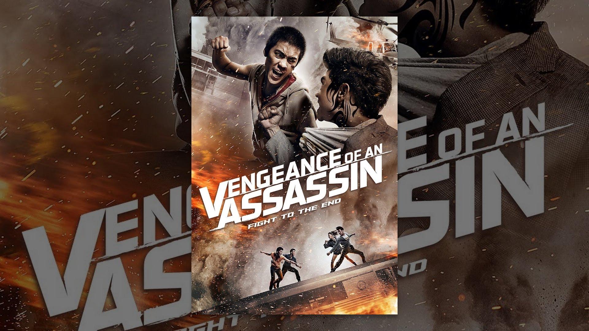 Download Vengeance of an Assassin