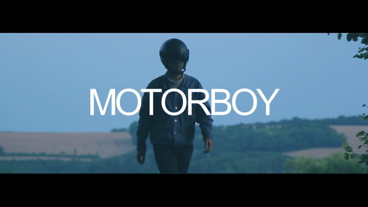 MOTORBOY YouTube
