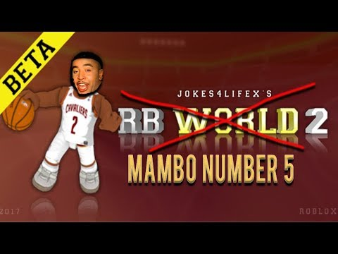 Mambo #5; An Educational RB World Video