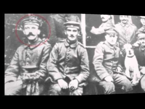 Behind The Dictatorship: Adolf Hitler