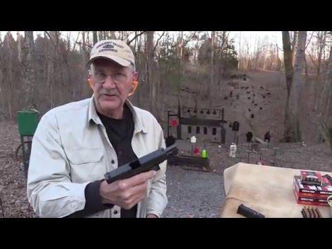 Glock 17 Gen 4    ch 2
