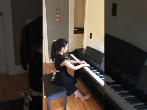 Piano Lessons at Wilton Music Studios - Lotus Flowers in the Wind, by William Scher