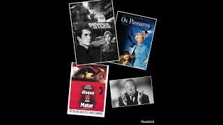 5 FILMES DE ALFRED HITCHCOCK