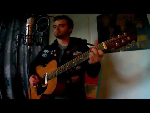 Come Together -The  Beatles - Cover by Vincenzo Romualdi (AdioMusic)
