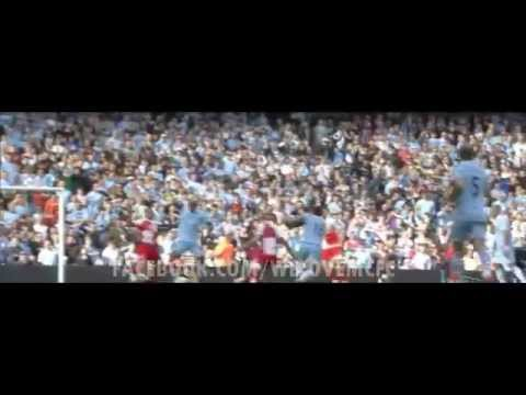 CITY SPECIAL | Sergio Aguero vs QPR