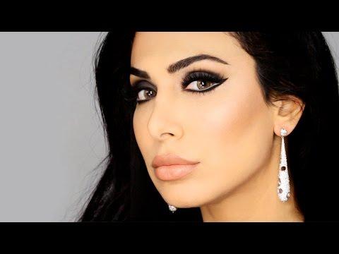 Sophia Loren Inspired Makeup Look (& Chat) #Facepaintbook