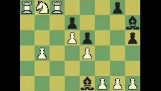 2008-05 - Chessmaster Mobile vs dmxn2k