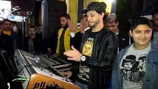 محمد منصور وعبسلام فرحة فيتو مصر فيلا لاروز المحلة الكبرى