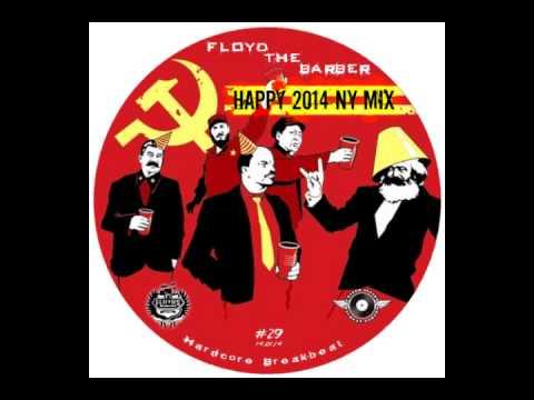 Floyd the Barber - Breakbeat & Big Beat mix (vol 19)